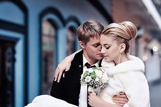 Что такое свадебная фотография?