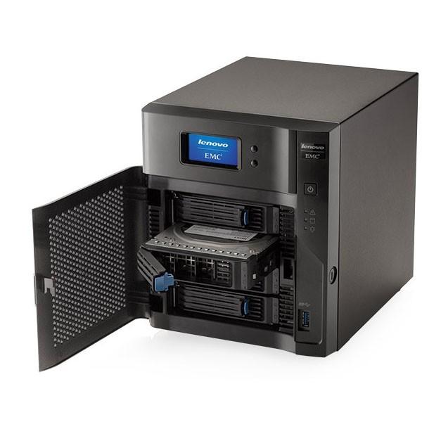 Преимущества систем хранения данных Lenovo