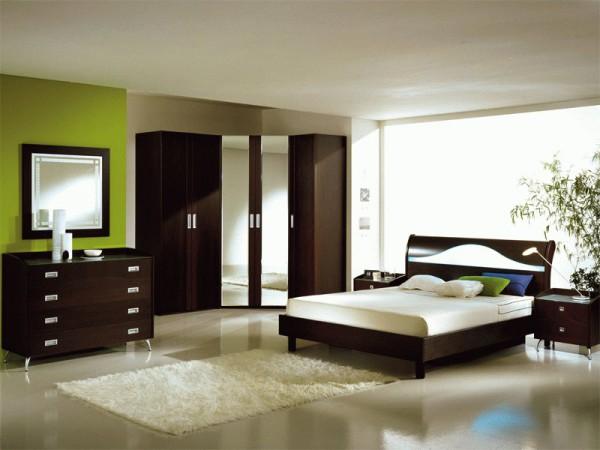 Советы дизайнера по декорированию спальни
