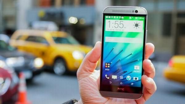 В Мае компания HTC представит смартфон One M8i
