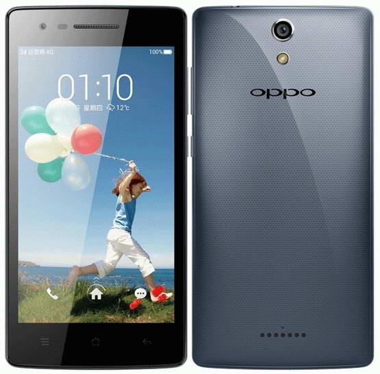 Смартфон Oppo 3000 оказался очень даже востребованным