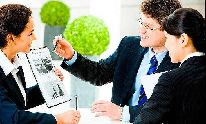 Что такое консалтинг, бухгалтерия и налоговый учет?
